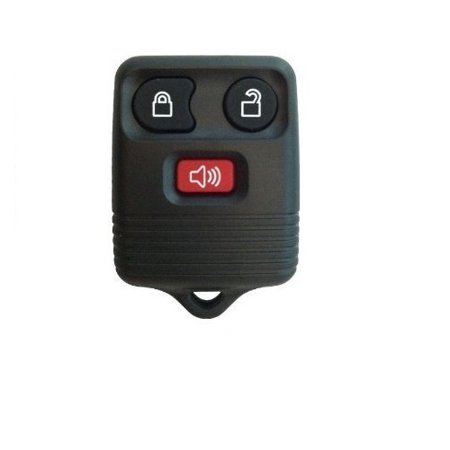 S&I Remotes Replacement Keyless Entry Remote Car Key Fob CWTWB1U331