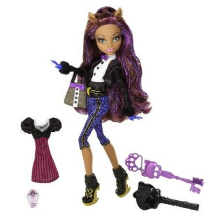 Monster High Sweet 1600 Doll](Monster High Baby)