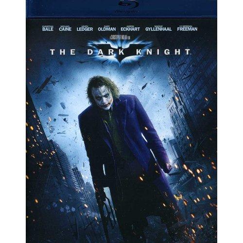 The Dark Knight (Blu-ray) (Widescreen)
