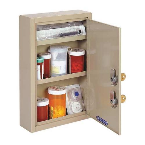 Medical Security Cabinet, Steelmaster, 2019035D03