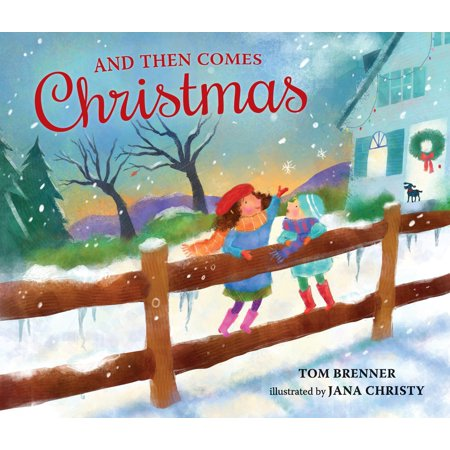 And Then Comes Christmas ()