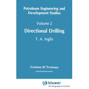 Petroleum Engineering and Development Studies: Directional Drilling (Hardcover)