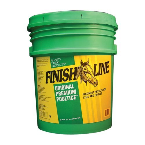 Finish Line Original Premium Clay Poultice