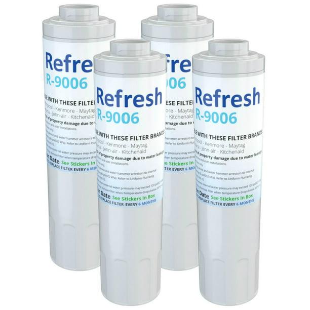 Refrigerator Water Filter for Whirlpool GI6FARXXF04