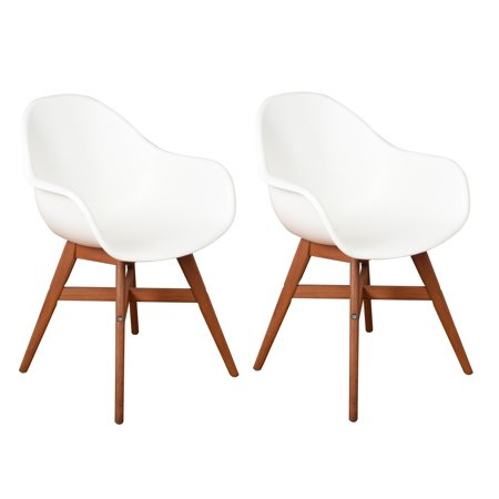 Ia Deluxe Hawaii Patio Dining Chairs White Set Of 2 Or 4