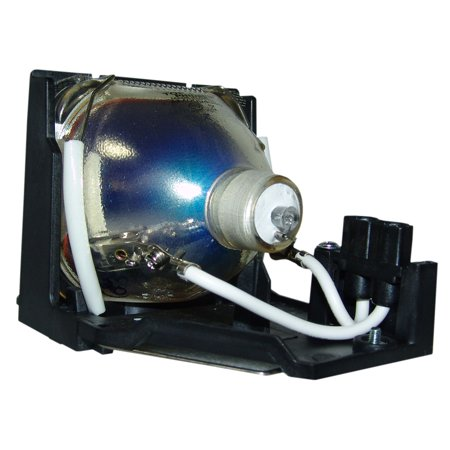 Lutema Platinum for Toshiba TLP-791 Projector Lamp with Housing (Original Philips Bulb Inside) - image 2 of 5