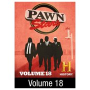 Pawn Stars: Volume 18 (2016) by