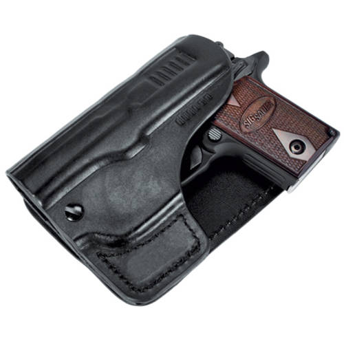Sig Sauer Pocket Holster, Fits P238, Black