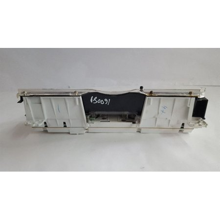 (Pre-Owned Original Part) Speedometer Cluster MPH 02 03 04 Ford F150 Pickup  P/n: XL3F-10A855-AA R301644