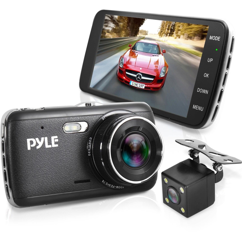 N... PAPAGO Car Dash Camera GoSafe 535 Super HD Dash Cam 1296P Car DVR Car Cam
