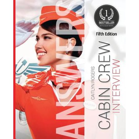 Cabin Crew Interview Questions & Answers : Pass the Final Interview with  Ease