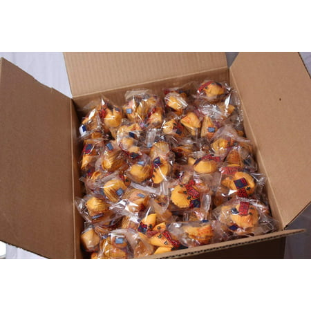 Bulk Fortune Cookies (Individually Wrapped Traditional Fortune Cookies (50)