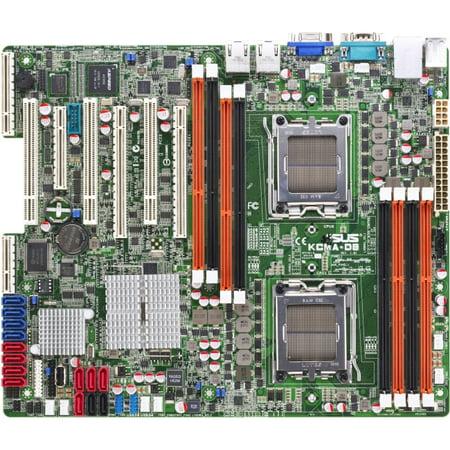 ASUS KCMA-D8 Server Motherboard