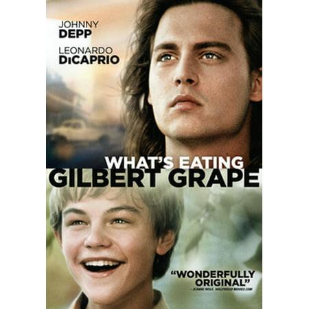 What's Eating Gilbert Grape (DVD)
