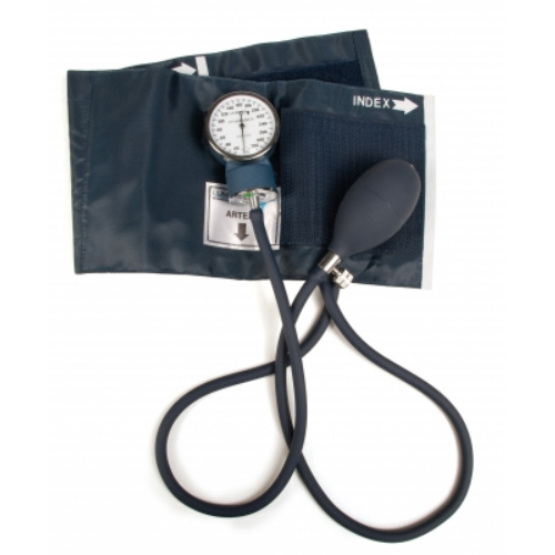 """Lumiscope Deluxe Aneroid Blood Pressure Monitor Blood Pressure Monitor"""