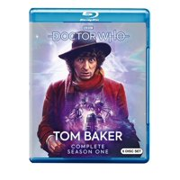 Doctor Who: Tom Baker: Complete Season One (Blu-ray)