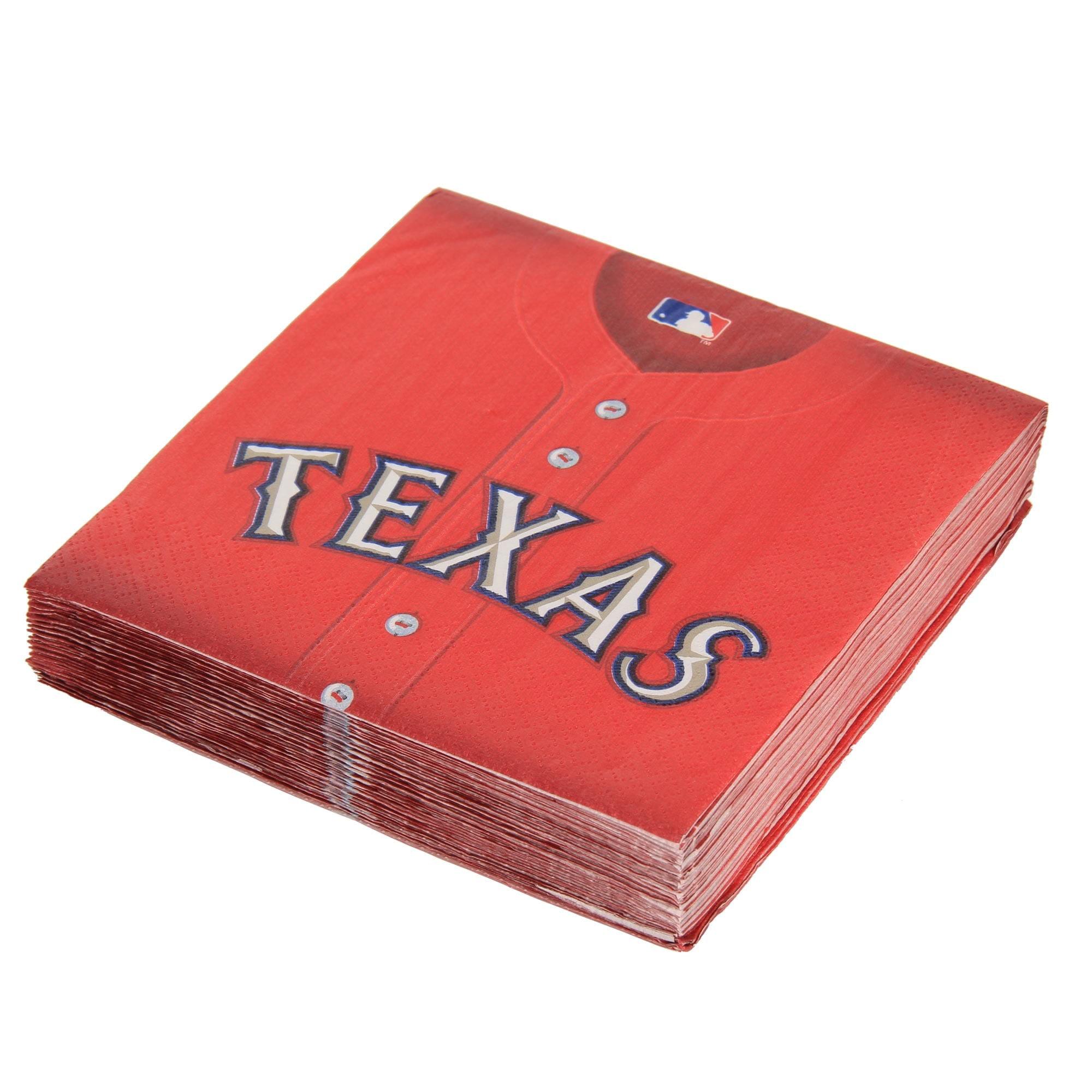Dallas Stars Collection Luncheon Napkins