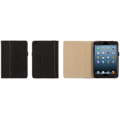 Passport Carrying Case for Apple iPad Mini - Black