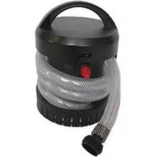 ECO FLO Products Battery Powered Utility Pump