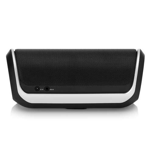 JBL FLIP BLACK BLUETOOTH SPEAKER MIC Refurbished