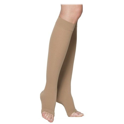 Sigvaris Cotton Series Stockings 1 Count, Crispa, Medium Short