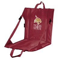 Logo Chair NCAA Texas State Stadium Seat