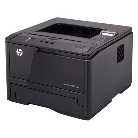 HPE Refurbish LaserJet Pro 400 M401dne Monochrome Laser Printer (HPECF399A) - Seller Refurb