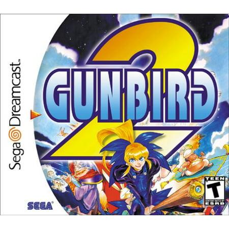 Gunbird 2 - image 1 of 1