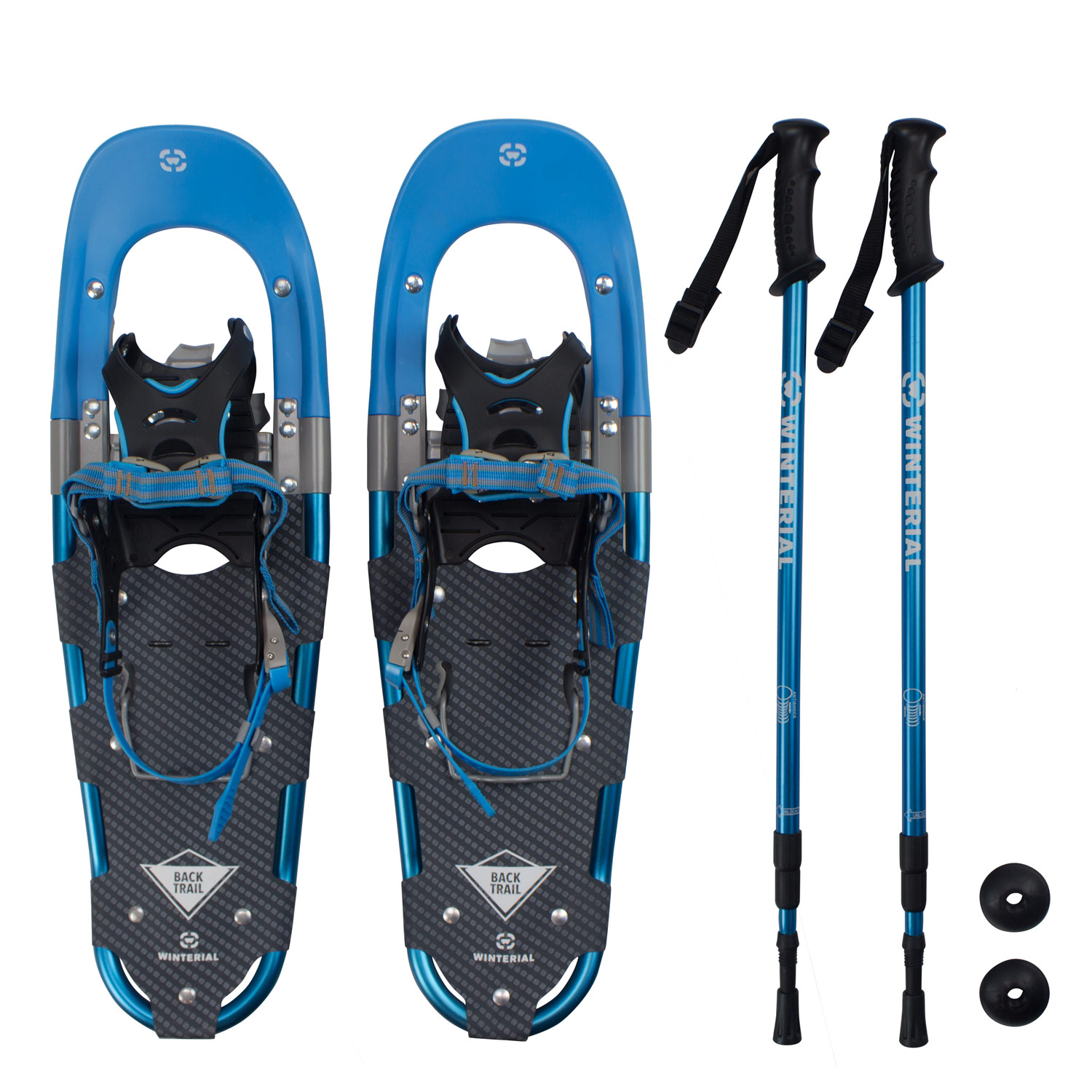 Winterial Back Trail Snowshoes   Recreational Snowshoes   Snowshoeing   Snowshoe   Backcountry Snowshoeing   Rolling... by Winterial