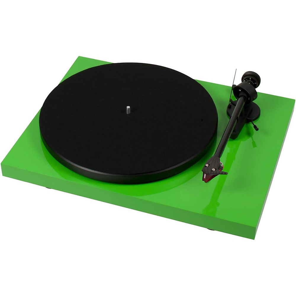Pro-Ject Debut Carbon DC Green