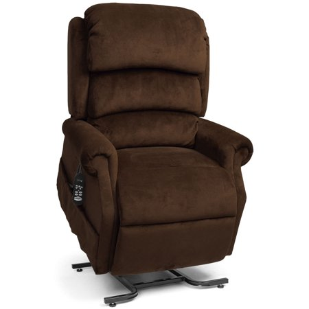 StellarComfort UC550-M Zero Gravity Lift Chair Recliner with Comfort ...