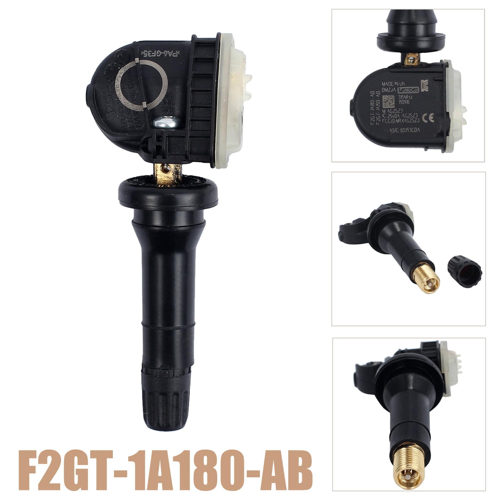 Car & Truck Parts 1Pc F2GT-1A180-CB Fit For 2016-2017 Ford Explorer Car TPMS Tire Pressure Sensor