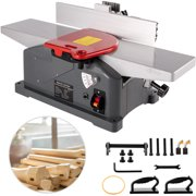 Best Jointer Planers - VEVOR Jointers Woodworking 6 inch Benchtop Jointer 9000 Review