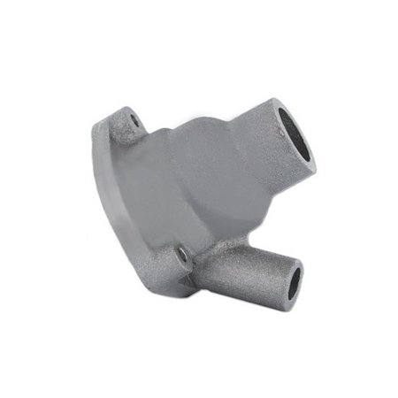 70262804 Thermostat Housing Bypass Cover Made For Allis Chalmers Combine WD WD45 (Original Wd Part)