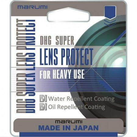 37mm Bower (MARUMI 37mm DHG Super - Lens Protection Filter - Designed for Digital Cameras )