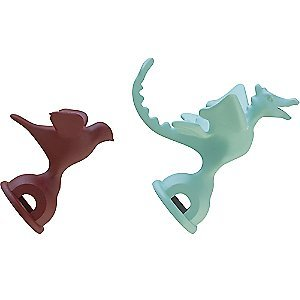 Tea Rex/Bird Kettle Whistles (Set of 2) , Replacement whi...