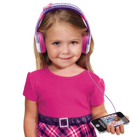 Disney Doc McStuffins Rockin Doc Headphones