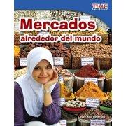 Mercados alrededor del mundo - eBook