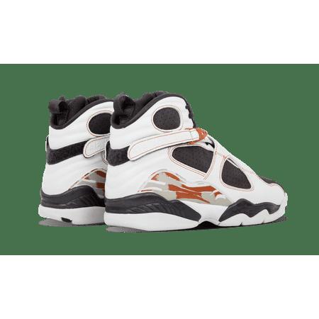 new product ea621 a6f40 Air Jordan - Men - Air Jordan 8 Retro Ls - 317258-104 - Size ...
