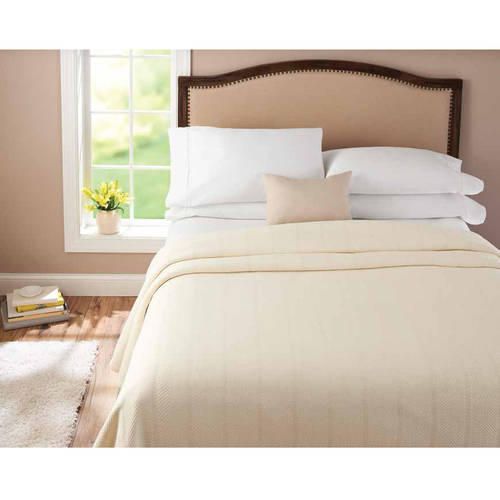 Better Homes and Gardens Cotton Blanket