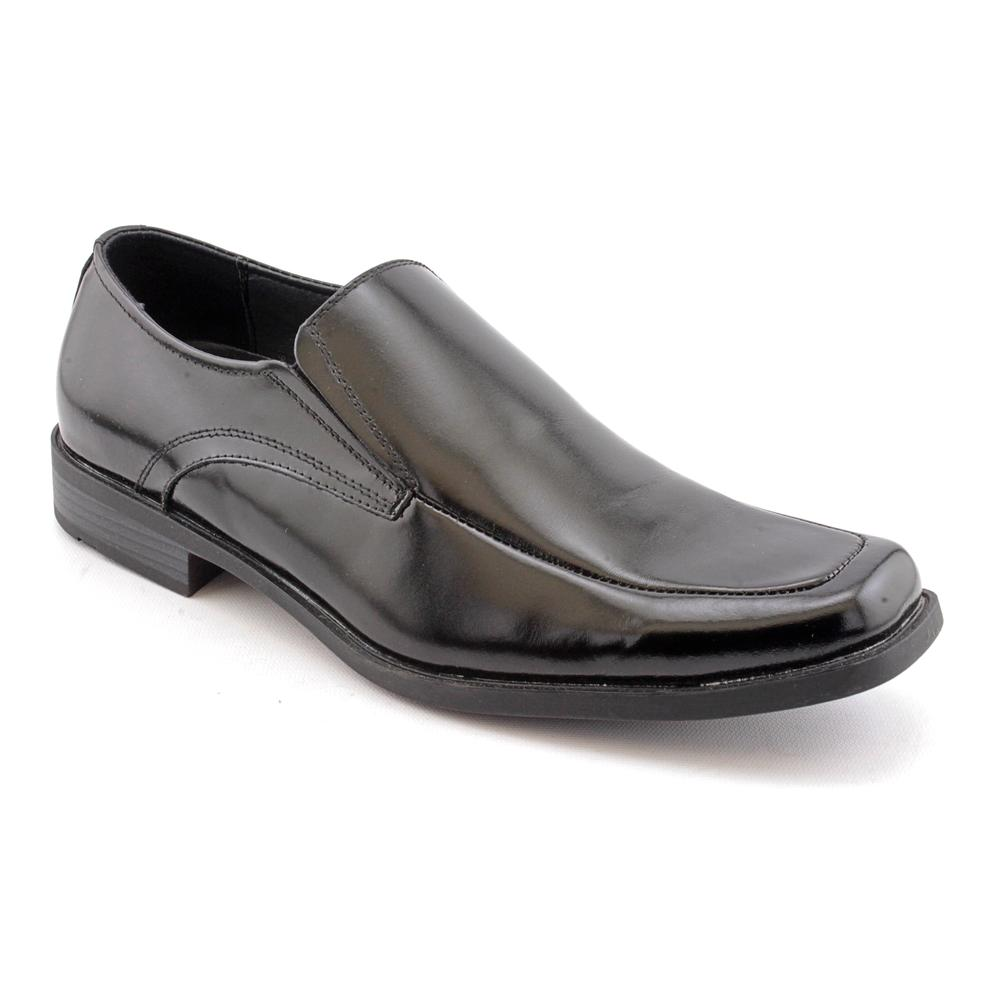Stacy Adams Cassidy Men Square Toe Leather Loafer by Stacy Adams
