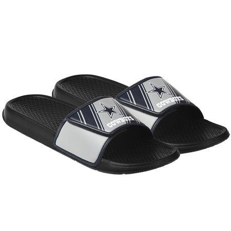 2bde8d8c376 Dallas Cowboys NFL Legacy Sport Slide Mens - Small - Walmart.com