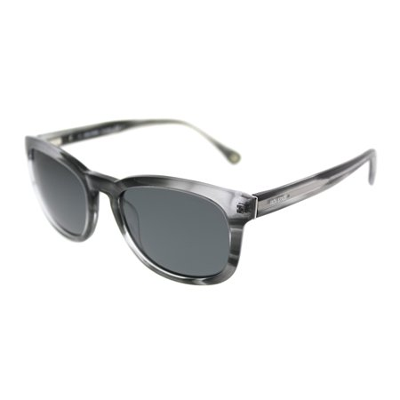 Jack Spade JS Bryant/P 1B7P Y2 Unisex Rectangle Sunglasses