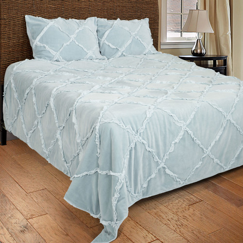 Wildon Home  Diondra 3 Piece Quilt Set