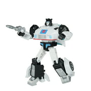 Transformers Toys Studio Series 86-01 Deluxe The Transformers: The Movie Autobot Jazz