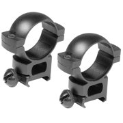 Barska Optics X-High Weaver Style 30mm