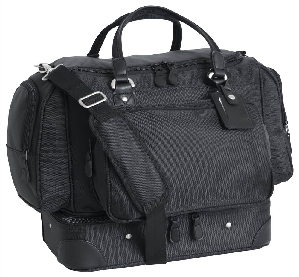 Ballistic Nylon Carry All Locker Bag