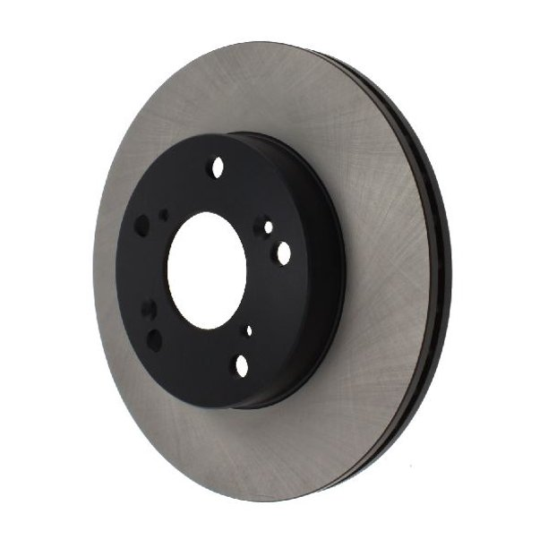 Go-Parts » 2002-2006 Acura RSX Front Disc Brake Rotor For