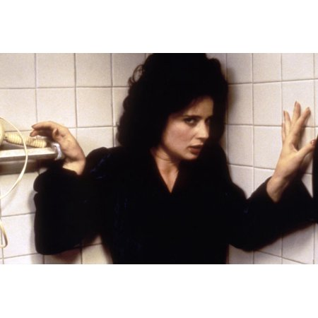 Blue Velvet by DavidLynch with Isabella Rossellini, 1986 (photo) Print Wall Art (Isabella Photo)