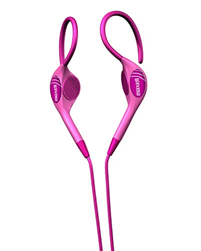 Maxell EH-130 Stereo Earphone